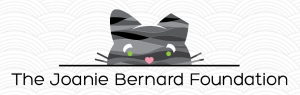 """A huge thank you to The Joanie Bernard Foundation for the grant just awarded to STAF in support of our Cat Medical Fund. We are honored to once again have their help to cover the cost of medical care for our new rescues as well as our sanctuary cats. This foundation has a wonderful mission: """"Founded for the pursuit of life, love, and home for every feline, The Joanie Bernard Foundation exists to create a no-kill cat nation."""" We appreciate their partnership and are grateful for their kindness and generosity."""