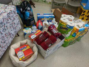 Mont An Hosp Donation