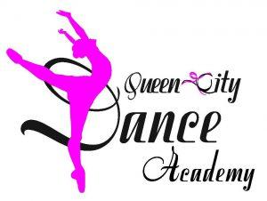 Queen City Dance Academy Logo