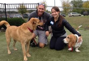 STAF Dog Alumni Day