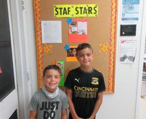 STAF Stars