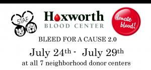 hoxworth banner